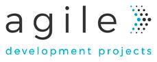 agile development projects Logo